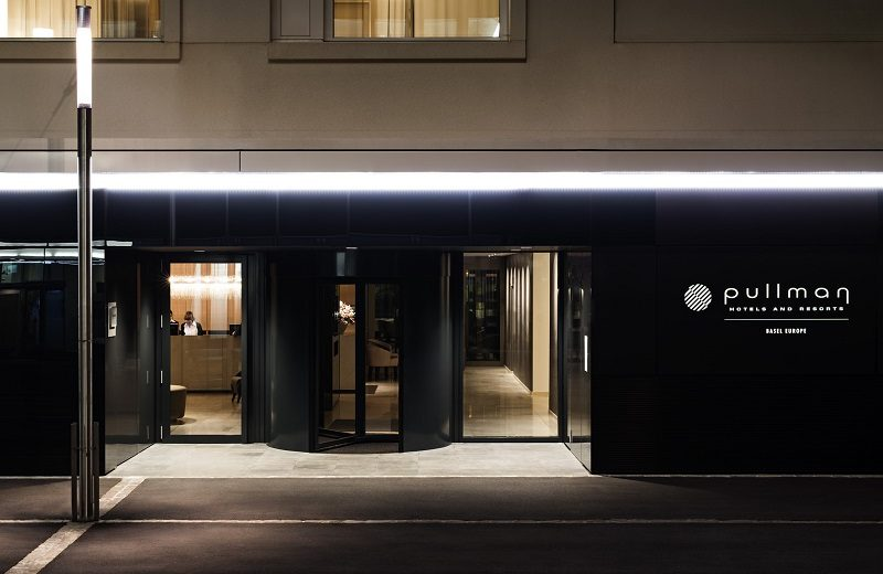 les quatre saison Discover Basel's Most Exquisite Restaurant: Les Quatre Saison Discover Basels Most Exquisite Restaurant Les Quatre Saison 5