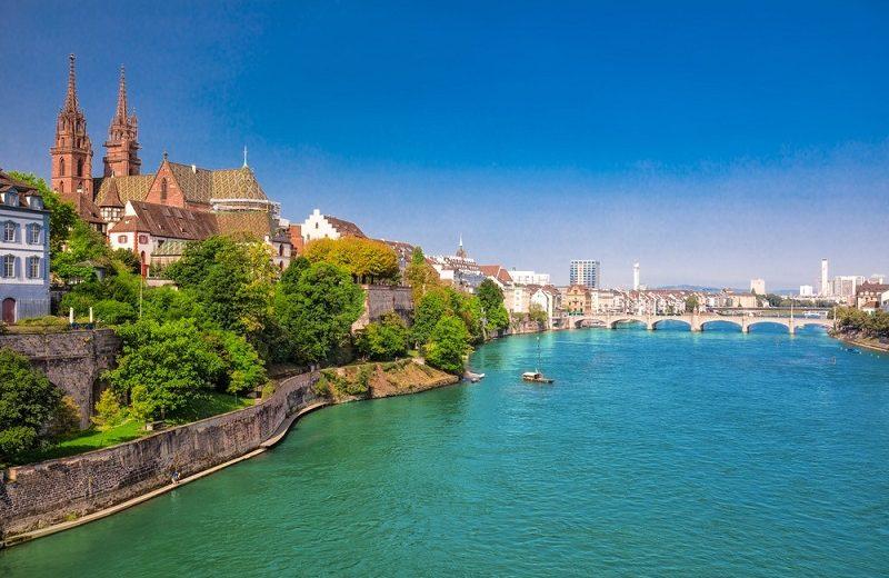 les quatre saison Discover Basel's Most Exquisite Restaurant: Les Quatre Saison Discover Basels Most Exquisite Restaurant Les Quatre Saison 6