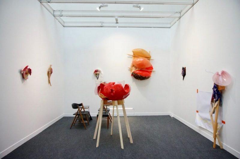 fiac 2019 FIAC 2019: The Best Booths Of Contemporary Art FIAC 2019 The Best Booths Of Contemporary Art 3 e1571404461408
