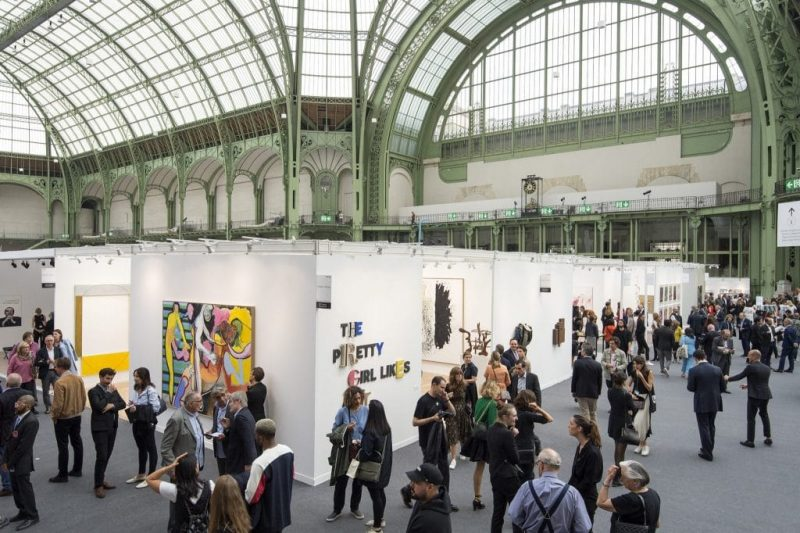 fiac 2019 FIAC 2019: The International Fair Of Contemporary Art FIAC 2019 The International Fair Of Contemporary Art 1 e1571396806725