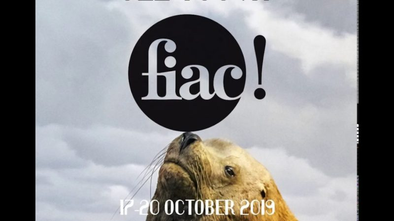 fiac 2019 FIAC 2019: The International Fair Of Contemporary Art FIAC 2019 The International Fair Of Contemporary Art1111 e1571396661426