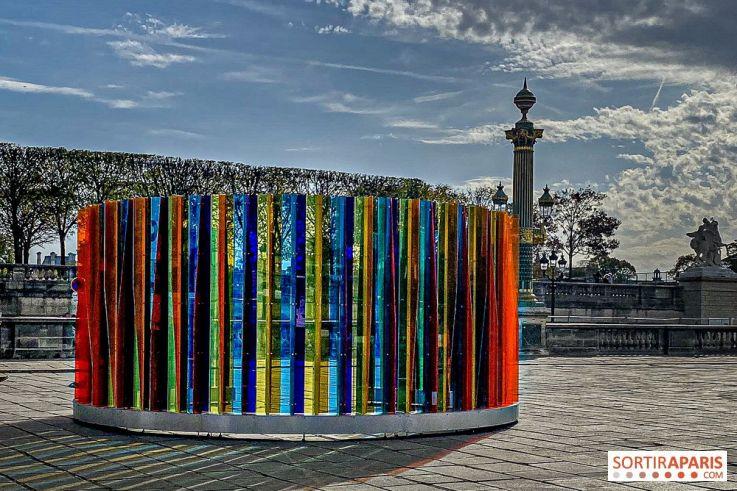 fiac 2019 FIAC 2019: The International Fair Of Contemporary Art FIAC 2019 The International Fair Of Contemporary Art1111111