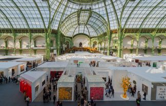 fiac 2019 FIAC 2019: The International Fair Of Contemporary Art FIAC 2019 The International Fair Of Contemporary Art2 324x208