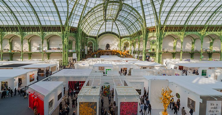 fiac 2019 FIAC 2019: The International Fair Of Contemporary Art FIAC 2019 The International Fair Of Contemporary Art2 750x390