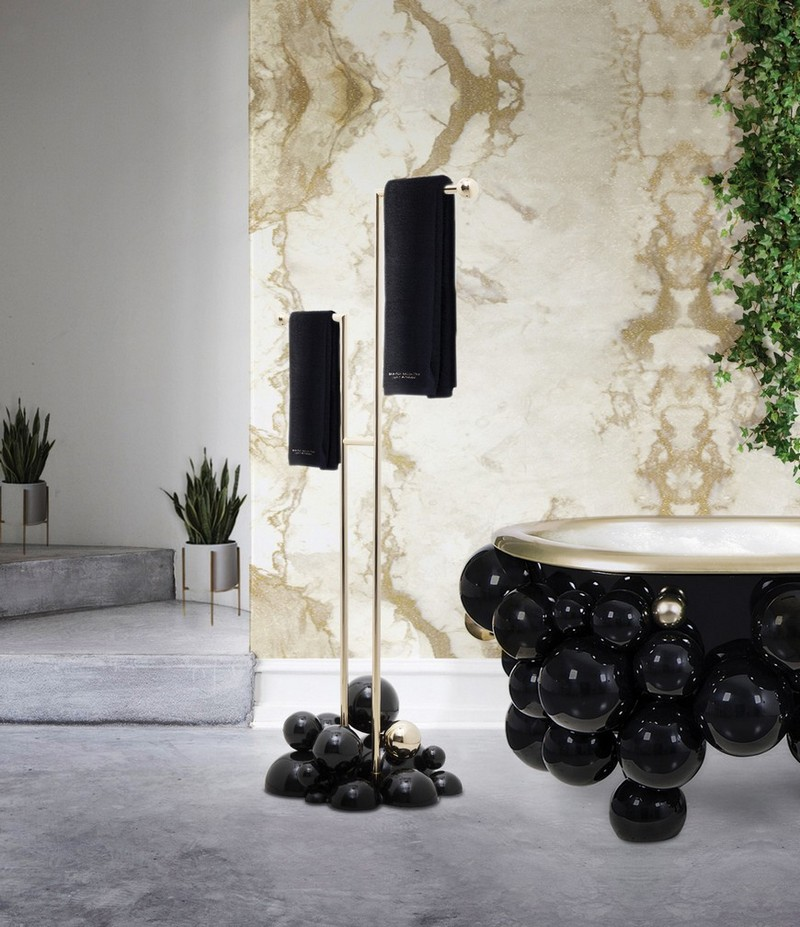 Idéobain 2019 Will be Stacked With Luxurious Accents for Your Bathroom Id  obain 2019 Will be Stacked With Luxurious Accents for Your Bathroom 5
