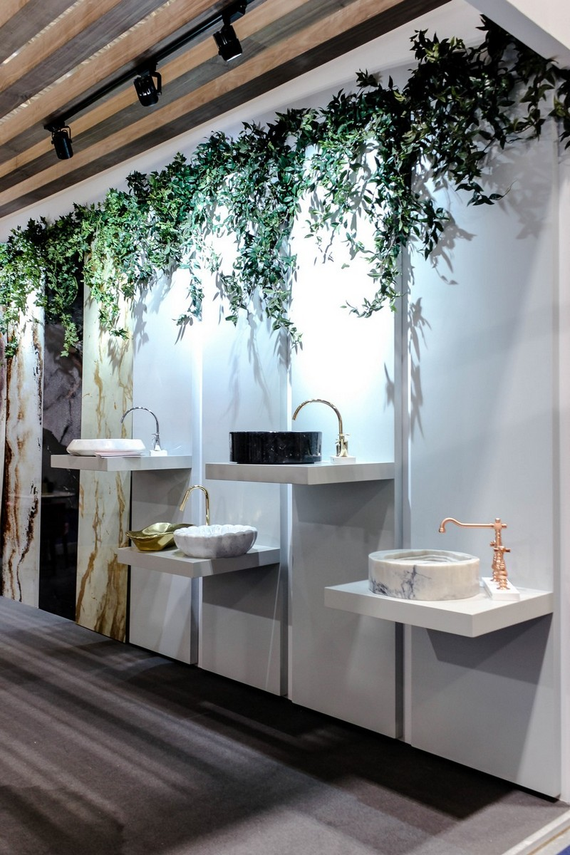 Idéobain 2019 Will be Stacked With Luxurious Accents for Your Bathroom Id  obain 2019 Will be Stacked With Luxurious Accents for Your Bathroom 6
