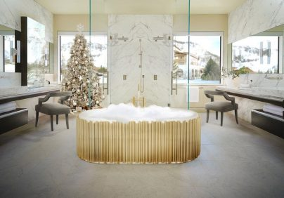christmas renovations Christmas Trends: Anticipate Renovations On Your Parisian-Decor Bathroom Christmas Trends Anticipate Renovations On Your Parisian Decor Bathroom 3 404x282