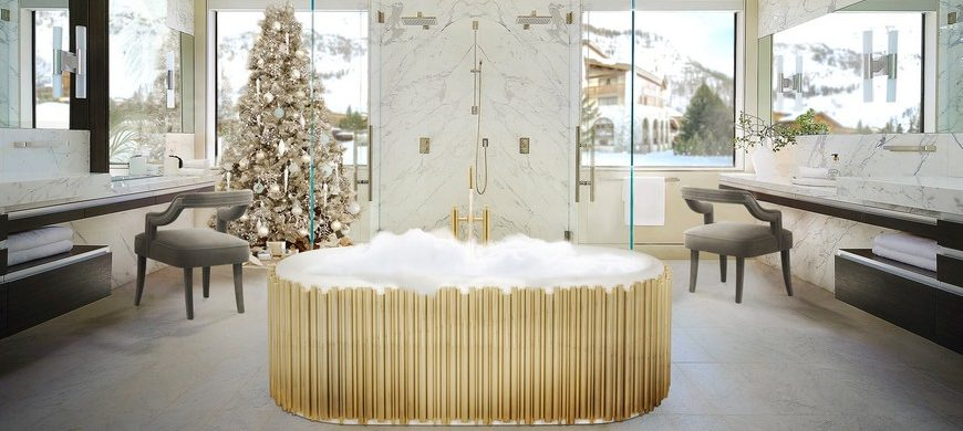 Christmas Trends: Anticipate Renovations On Your Parisian-Decor Bathroom christmas renovations Christmas Trends: Anticipate Renovations On Your Parisian-Decor Bathroom Christmas Trends Anticipate Renovations On Your Parisian Decor Bathroom 3 870x390