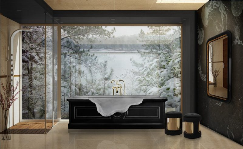 christmas renovations Christmas Trends: Anticipate Renovations On Your Parisian-Decor Bathroom Christmas Trends Anticipate Renovations On Your Parisian Decor Bathroom 5 e1574333521991