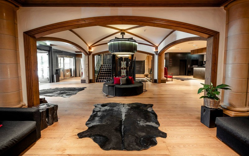 alberto pinto studio Fall In Love With Alberto Pinto Studio's Work At Hotel Park Gstaad Fall In Love With Alberto Pinto Studios Work At Hotel Park Gstaad