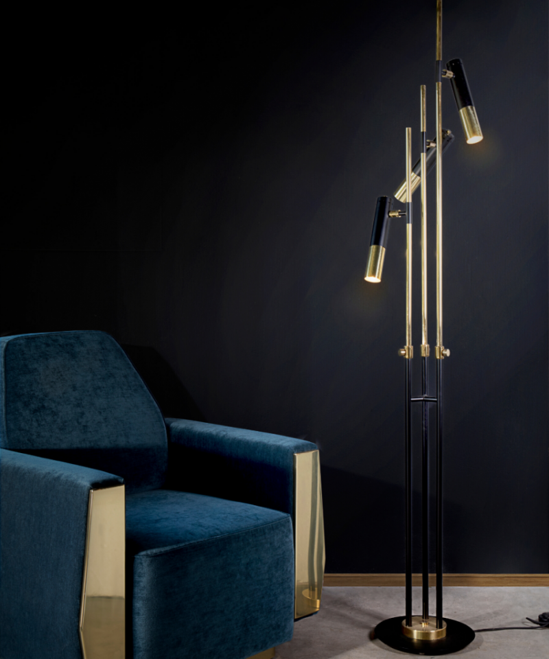mid-century lighting pieces Find The Perfect Mid-Century Lighting Pieces For Your Parisian Home Find The Perfect Mid Century Lighting Pieces For Your Parisian Home4 e1574691008184