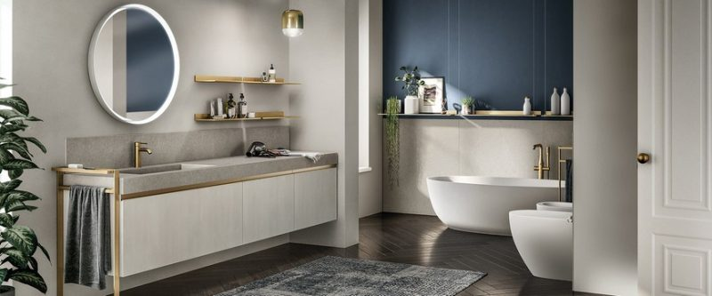idéobain 2019 Idéobain 2019: Discover The Amazing Bathroom Collections By Scavolini Id  obain 2019 Discover The Amazing Bathroom Collections By Scavolini1 e1572946523210
