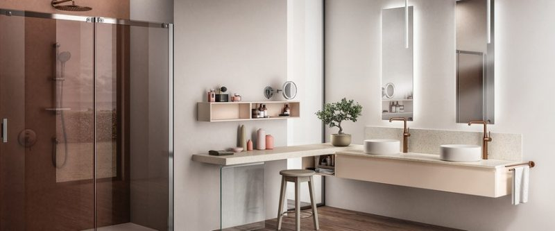 idéobain 2019 Idéobain 2019: Discover The Amazing Bathroom Collections By Scavolini Id  obain 2019 Discover The Amazing Bathroom Collections By Scavolini2 e1572946552371