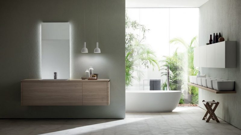 idéobain 2019 Idéobain 2019: Discover The Amazing Bathroom Collections By Scavolini Id  obain 2019 Discover The Amazing Bathroom Collections By Scavolini3 e1572946625481