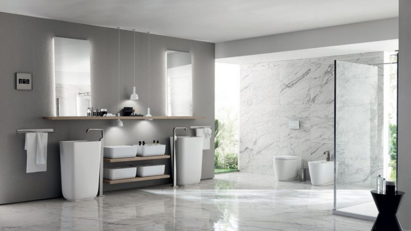 idéobain 2019 Idéobain 2019: Discover The Amazing Bathroom Collections By Scavolini Id  obain 2019 Discover The Amazing Bathroom Collections By Scavolini4 e1572946664572
