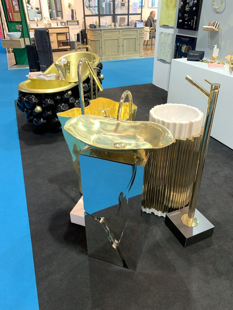 idéobain 2019 Idéobain 2019: Fall In Love With The Top Luxury Bathroom Stand Id  obain 2019 Fall In Love With The Top Luxury Bathroom Stand5 e1572952920341