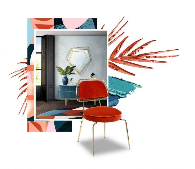 pantone colors Pantone Colors Inspirations For Mid-Century Furniture Pantone Colors Inspirations For Mid Century Furniture1 1 e1574688272828