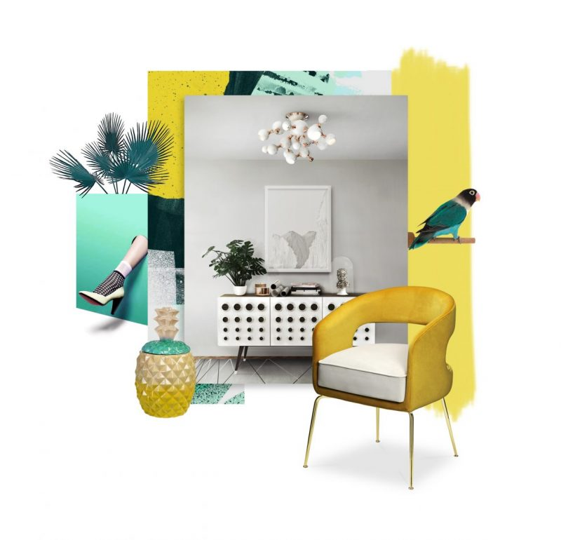 pantone colors Pantone Colors Inspirations For Mid-Century Furniture Pantone Colors Inspirations For Mid Century Furniture11 e1574688058576