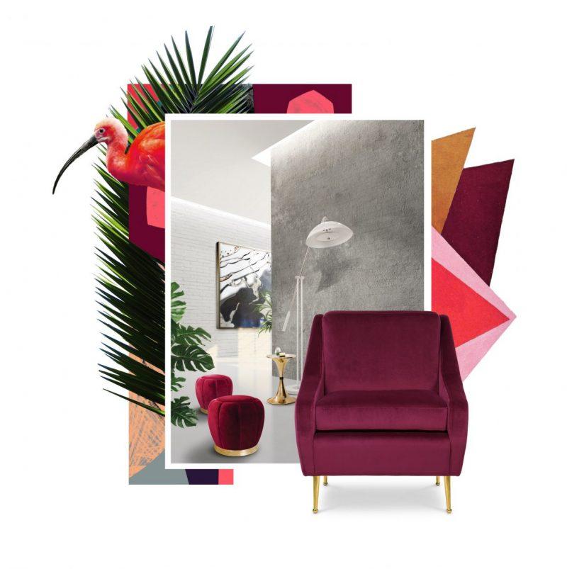 pantone colors Pantone Colors Inspirations For Mid-Century Furniture Pantone Colors Inspirations For Mid Century Furniture3 1 e1574688444649