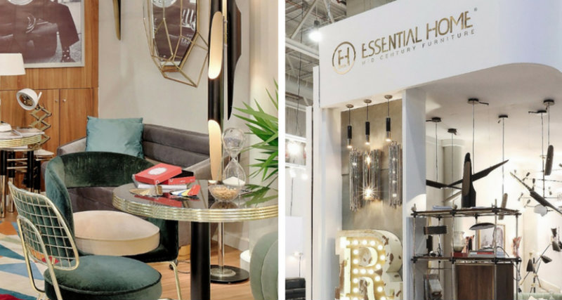 maison et objet 2020 Be Inspired By The Most Luxurious Brands At Maison Et Objet 2020 Be Inspired By The Most Luxurious Brands At Maison Et Objet 202019