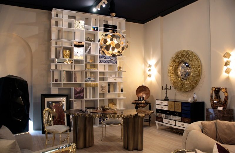 maison et objet 2020 Be Inspired By The Most Luxurious Brands At Maison Et Objet 2020 Be Inspired By The Most Luxurious Brands At Maison Et Objet 20204