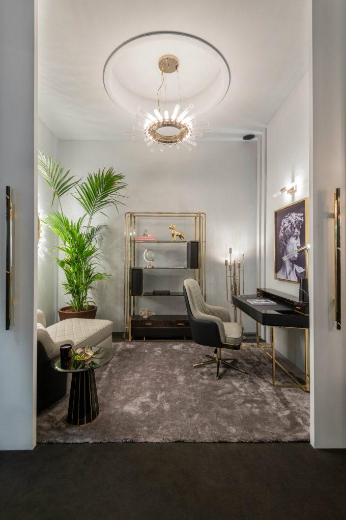 maison et objet Dare To Find The Ultimate Luxury Brand Displayed At Maison Et Objet Dare To Find The Ultimate Luxury Brand Displayed At Maison Et Objet