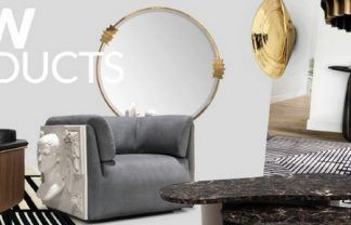This Top Ebook Shows The Best Products Presented At Maison et Objet! maison et objet This Top Ebook Shows The Best Products Presented At Maison et Objet! Discover The New Products Presented At Maison Et Objet In This Ebook capa 324x208