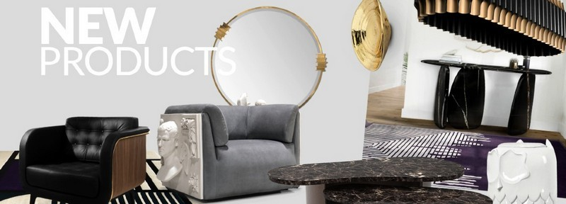 This Top Ebook Shows The Best Products Presented At Maison et Objet! maison et objet This Top Ebook Shows The Best Products Presented At Maison et Objet! Discover The New Products Presented At Maison Et Objet In This Ebook capa