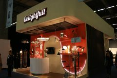 Fall In Love With Mid-Century Lighting From Maison Et Objet