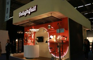 maison et objet Fall In Love With Mid-Century Lighting From Maison Et Objet IMG 1304 324x208