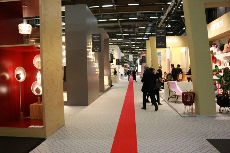 maison et objet Find The Winners Of The CovetED Awards At Maison Et Objet IMG 1341 scaled e1579610158342