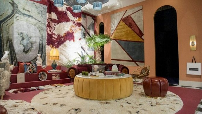 Maison Et Objet 2020: What You Must See At This Edition maison et objet 2020 Maison Et Objet 2020: What You Must See At This Edition Maison Et Objet 2020 What You Must See At This Edition5 690x390