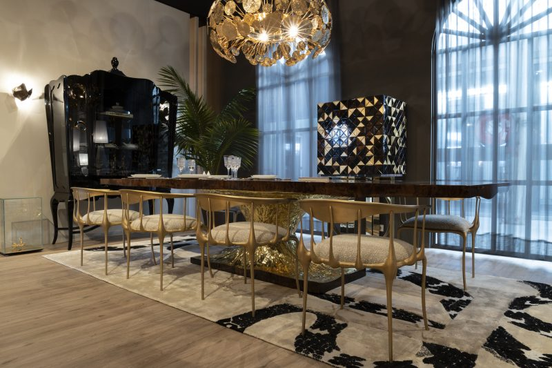 maison et objet Maison Et Objet: Trend And Highlight Inspirations For 2020 Maison Et Objet Trend And Highlight Inspirations For 20204