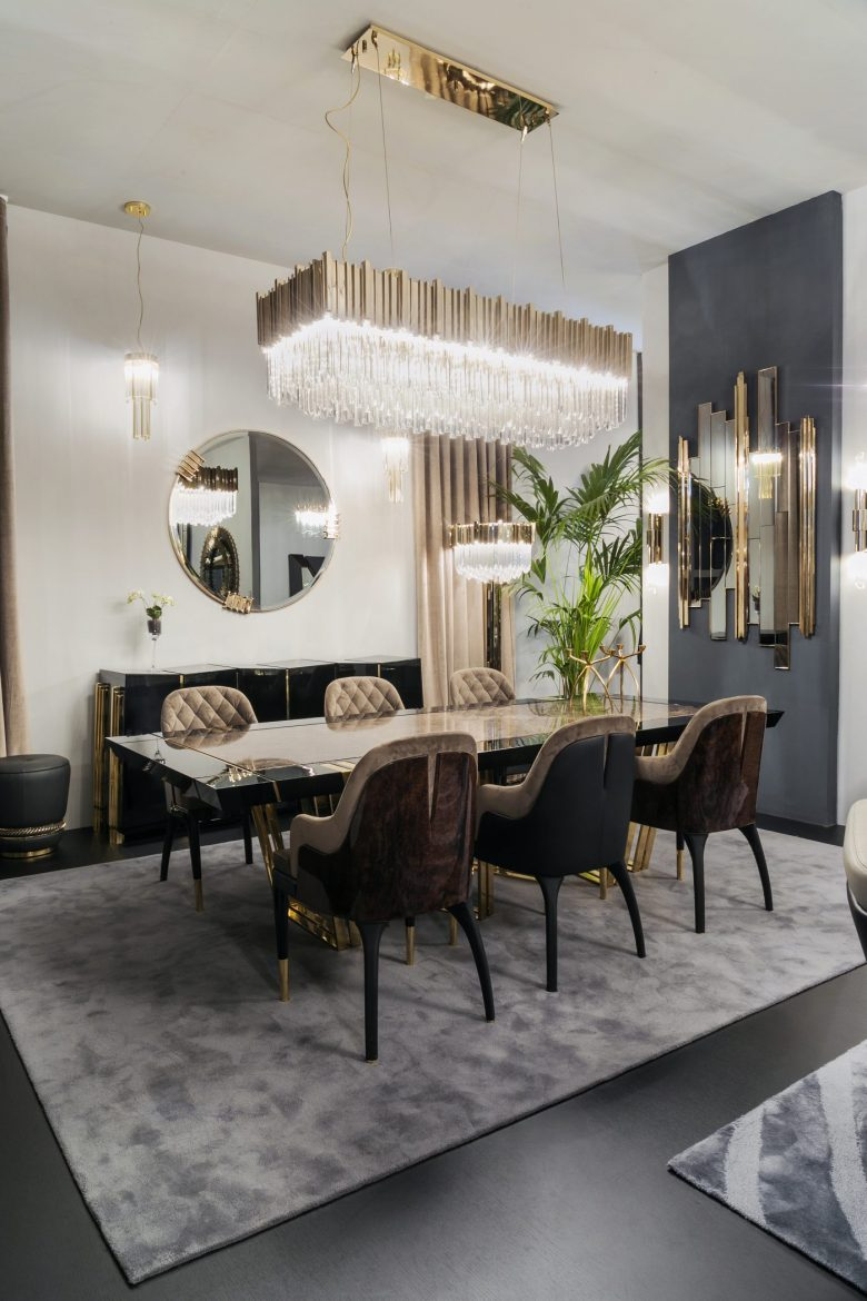 maison et objet Maison Et Objet: Trend And Highlight Inspirations For 2020 Maison Et Objet Trend And Highlight Inspirations For 20208 scaled