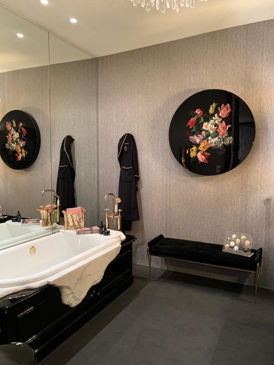 Design Trends Spotted At Maison Et Objet 2020 maison et objet 2020 Design Trends Spotted At Maison Et Objet 2020 discover design trends maison objet 2020 6 scaled