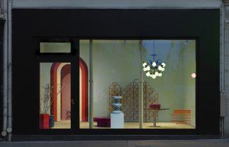 india mahdavi India Mahdavi Inaugurates New Showroom In Paris India Mahdavi Inaugurates New Showroom In Paris 2 324x208