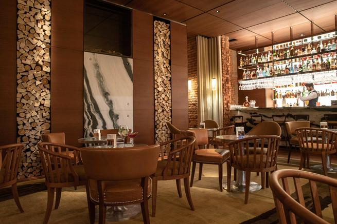 philippe starck Philippe Starck Redesigned La Réserve Eden Au Lac Zurich Philippe Starck Redesigned La R  serve Eden Au Lac Zurich4