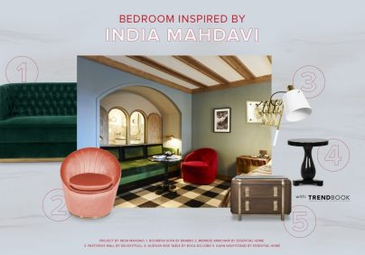 india mahdavi Transform Your Bedroom With India Mahdavi Inspirations! Transform Your Bedroom With India Mahdavi Inspirations1 404x282
