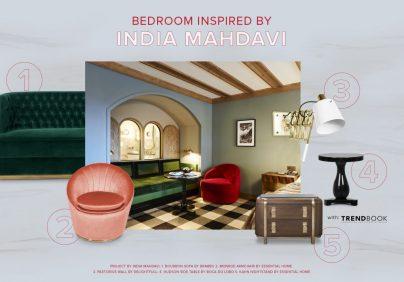 india mahdavi Transform Your Bedroom With India Mahdavi Inspirations! Transform Your Bedroom With India Mahdavi Inspirations1 404x282