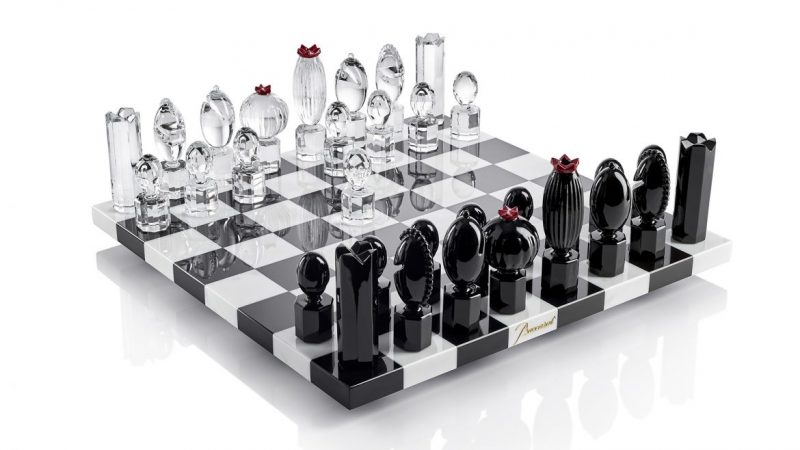 marcel wanders Jeux De Cristal, A Collection By Marcel Wanders And Baccarat Baccarat GamesCollection 03 FJ scaled e1584548411409