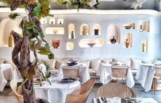 jacquemus Jacquemus & Caviar Kaspia Opened A Mediterranean Restaurant In Paris Jacquemus Caviar Kaspia Opened A Mediterranean Restaurant In Paris3 324x208