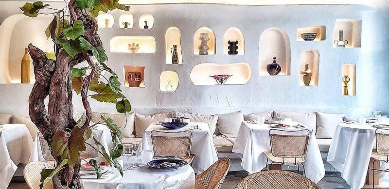 jacquemus Jacquemus & Caviar Kaspia Opened A Mediterranean Restaurant In Paris Jacquemus Caviar Kaspia Opened A Mediterranean Restaurant In Paris3 800x390