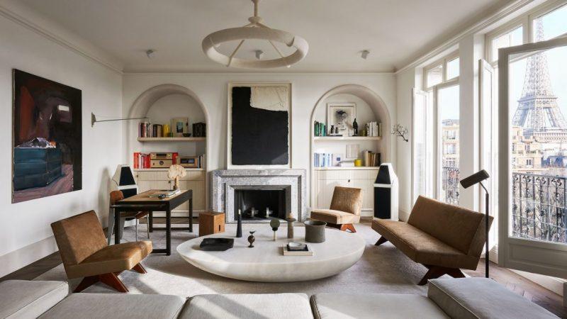 joseph dirand Take A Look At Joseph Dirand's Lavish Paris Apartment Take A Look At Joseph Dirands Lavish Paris Apartment scaled e1584454191534