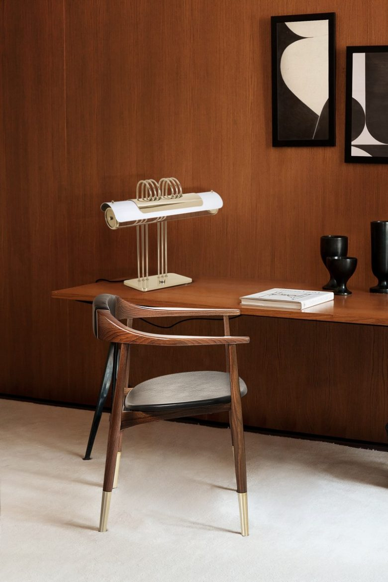 mid-century furniture Be Inspired By Mid-Century Furniture For Your Office! Be Inspired By Mid Century Furniture For Your Office5 scaled