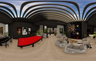 luxury brand Luxury Brand Celebrates Its 15th Birthday With A Virtual Tour! Luxury Brand Celebrates Its 15th Birthday With A Virtual Tour 324x208