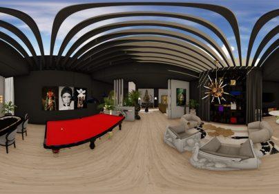 luxury brand Luxury Brand Celebrates Its 15th Birthday With A Virtual Tour! Luxury Brand Celebrates Its 15th Birthday With A Virtual Tour 404x282
