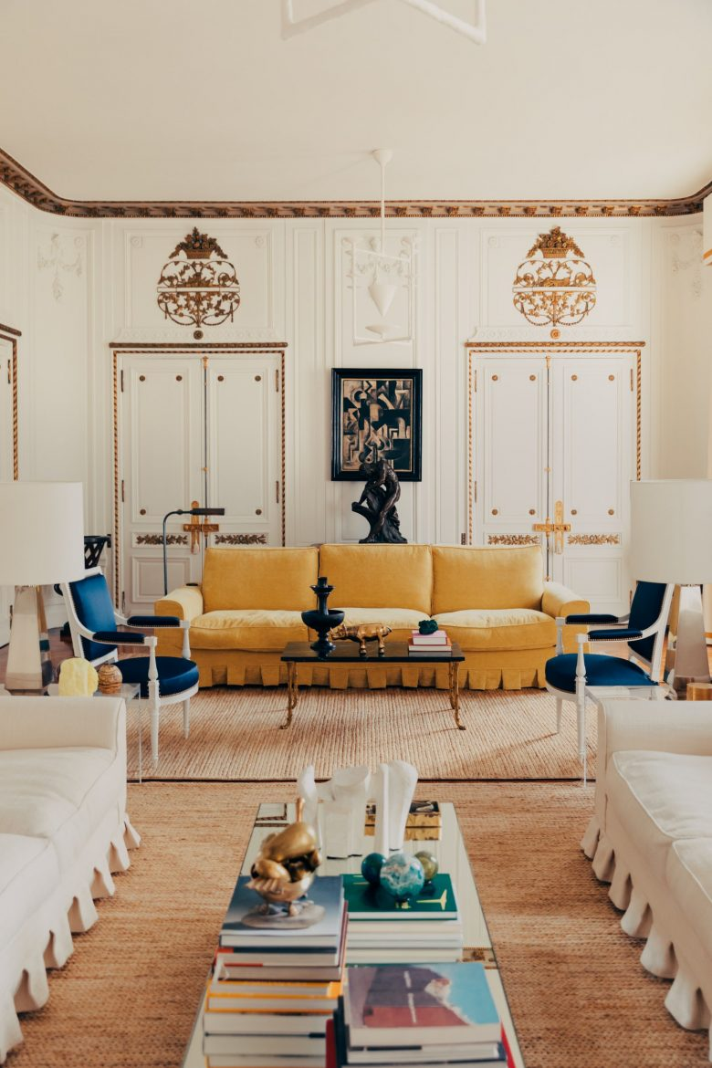 fabrizio casiraghi Fall In Love With This Paris Apartment Designed By Fabrizio Casiraghi! Fall In Love With This Paris Apartment Designed By Fabrizio Casiraghi scaled