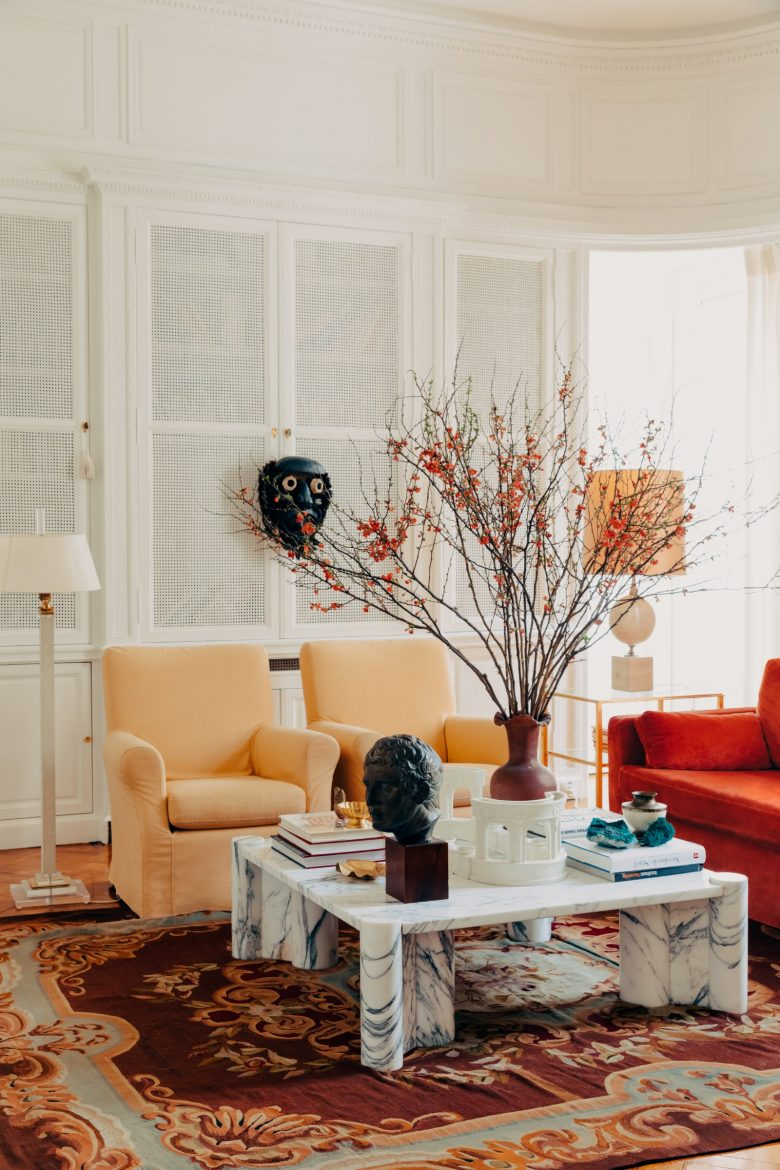 fabrizio casiraghi Fall In Love With This Paris Apartment Designed By Fabrizio Casiraghi! Fall In Love With This Paris Apartment Designed By Fabrizio Casiraghi4 scaled