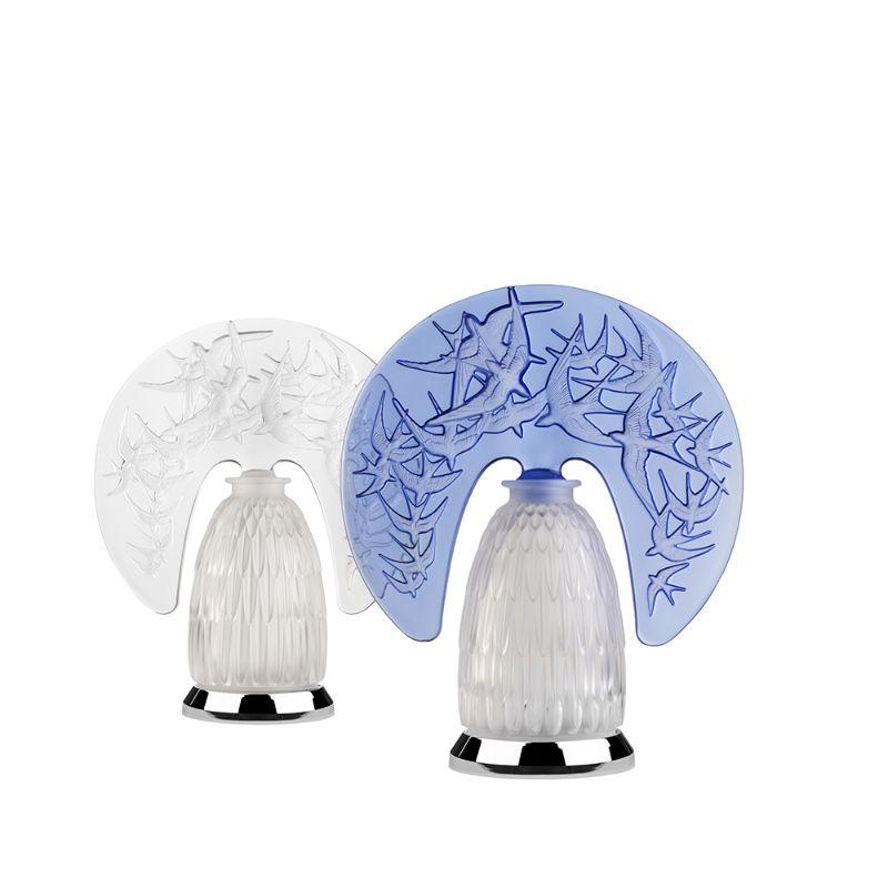 lalique Lalique Presents A New Furniture And Lighting Collection! Lalique Presents A New Furniture And Lighting Collection
