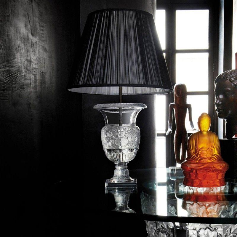 lalique Lalique Presents A New Furniture And Lighting Collection! Lalique Presents A New Furniture And Lighting Collection1